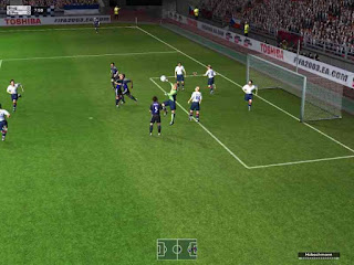 FIFA Football 2003 Game Download Highly Compressed