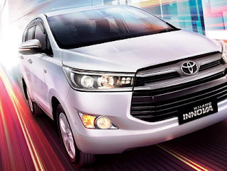 Cara Dapatkan Promo Innova Mudah di Toyota Astrido