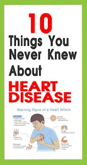 10 Signs It's Time to See a Cardiologist  |  Heart Disease Symptoms