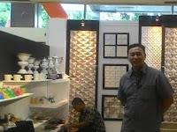 INI BARU KREATIF: Ciptakan Keramik dari Lumpur Lapindo, Hasilkan Omset Rp 800 Juta Perbulan