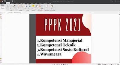 Download Ebook PPPK (P3K) Kumpulan Soal dan Pembahasan Tahun 2021 Terbaru