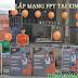 FPT Hải Dương huyện Kinh Môn- lắp mạng FPT tại Hải Dương