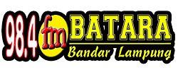Radio Batara FM 98.4 Bandar Lampung