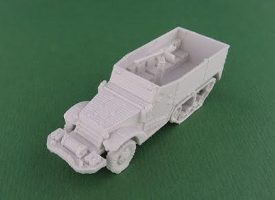 M3 Half-Track picture 2