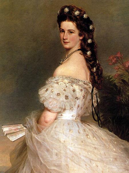 450px-Empress_Elisabeth_of_Austria_in_dancing-dress%252C_1865%252C_Franz_Xaver_Winterhalter.jpg