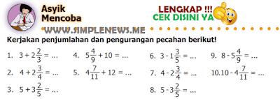 Kunci Jawaban Halaman 12 Kelas 5 Matematika Kurikulum 2013 www.simplenews.me