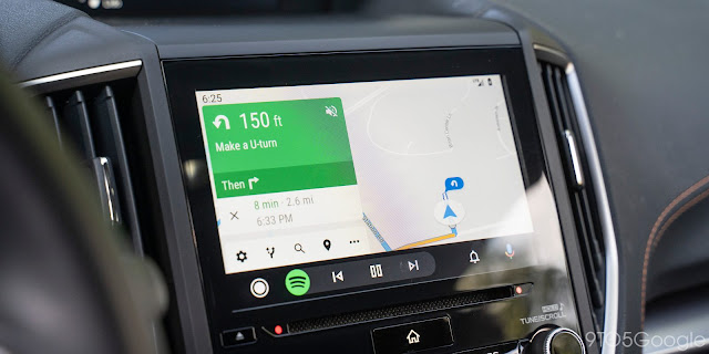 Android Auto क्या है?[What is Android Auto? in Hindi]
