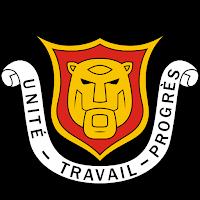 Logo Gambar Lambang Simbol Negara Burundi PNG JPG ukuran 200 px