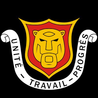 Coat of arms - Flags - Emblem - Logo Gambar Lambang, Simbol, Bendera Negara Burundi