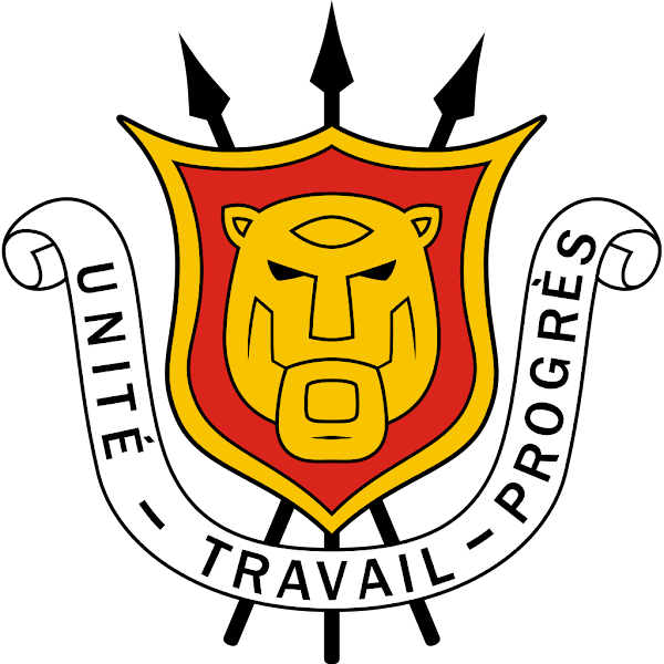 Logo Gambar Lambang Simbol Negara Burundi PNG JPG ukuran 600 px