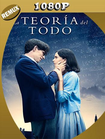 La Teoría del Todo (2014) BDRemux 1080p Latino [Google Drive] Tomyly
