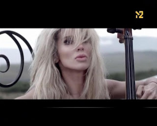 Loboda - 40 градусов (SATRip) Free Music Video Download