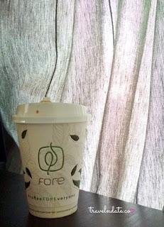 Fore Coffee, Online Coffee Shop, Kopi Specialty, Review Fore Coffee, Pengalaman membeli kopi di Fore Coffee Bandung Ciwalk Cihampelas Walk, TSM