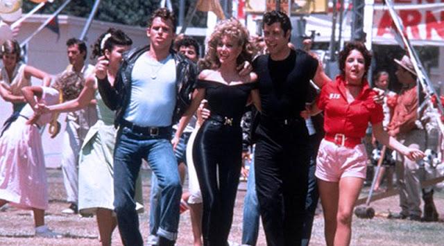 Grease: Rydell High, será el spin off modernizado de la mítica película