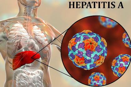 Waspada dari dini penyebab, gejala dan bahaya dari penyakit Hepatitis A