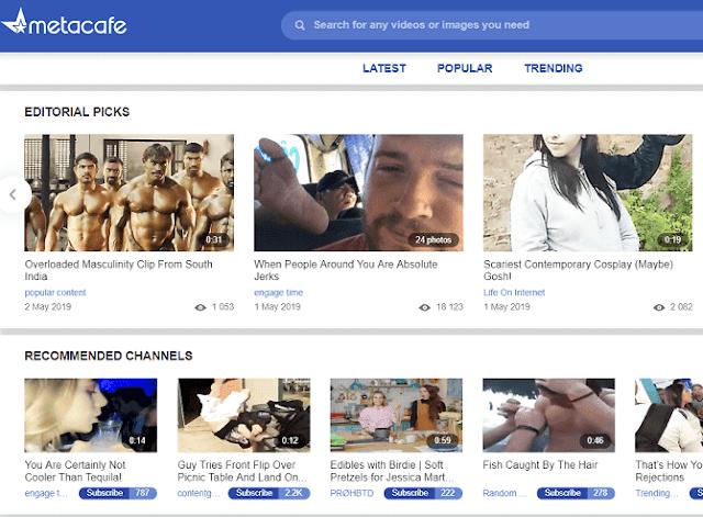 إليك أفضل 5 مواقع فيديو بديلة عن يوتيوب بعضها لأول مرة ستسمع بها