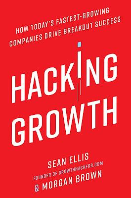 كتاب Hacking Growth