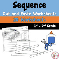 Cut and Paste Sequence Reading