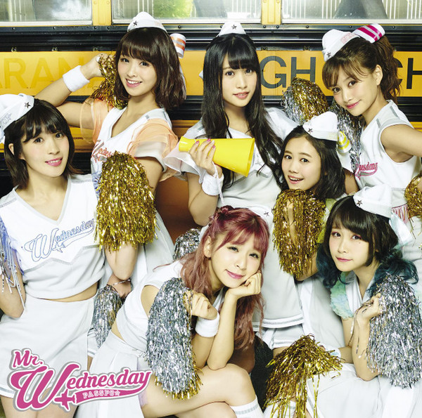 [Single] PASSPO☆ – Mr.Wednesday (2016.02.24/MP3/RAR)