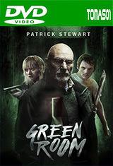 Habitacion verde (2015) DVDRip