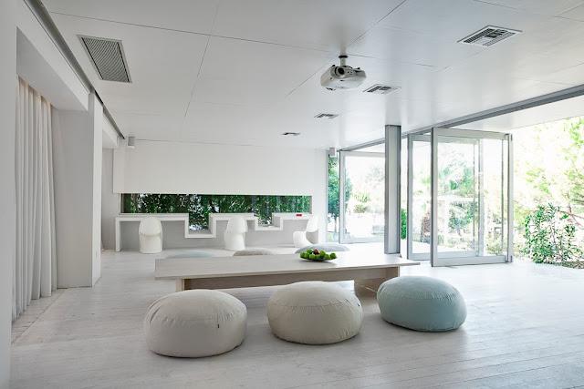 An eco philosophy resort in Halkidiki, Greece   304