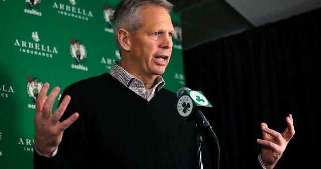 Boston no quiere dejar ir a ninguna de sus jovenes promesas