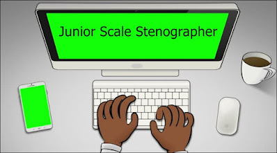 How to Become a Junior Scale Stenographer