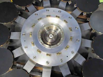 Materials' Quantum Leap