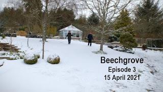 Beechgrove 2021 Episode 3 15 April 2021
