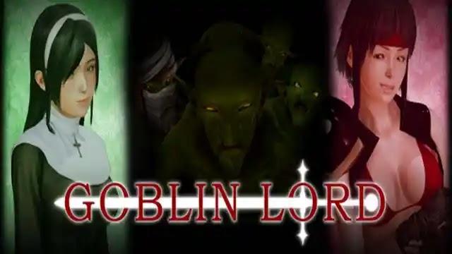 Goblin Lord APK v0.8.1 Android Port Visual Novel Adult Game Download
