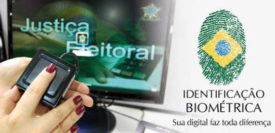 Cadastro biométrico obrigatório é realizado em Mucambo, Pacujá, Graça e mais cinco municípios do Ceará.