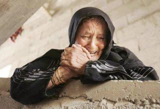 سوسة : تعنّف والدتها العجوز و تتسبب في وفاتها فيديو