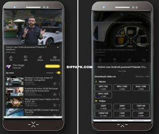 SnapTube Apk v5.07.1.5071401 [Final] MOD [VIP]