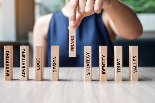 Cara Meningkatkan Maupun Mengembangkan  Sebuah Brand Pada Produk dalam Bisnis Maupun Usaha