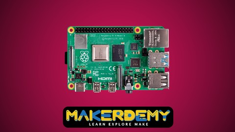 Introduction to Raspberry Pi 4
