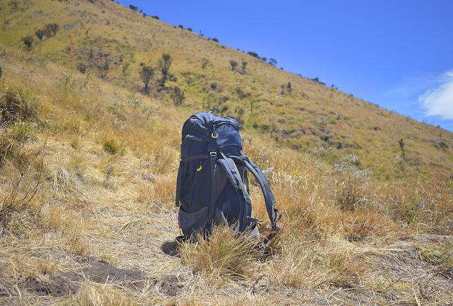 Tips Memilih Tas Carrier Agar Tidak Salah Pilih