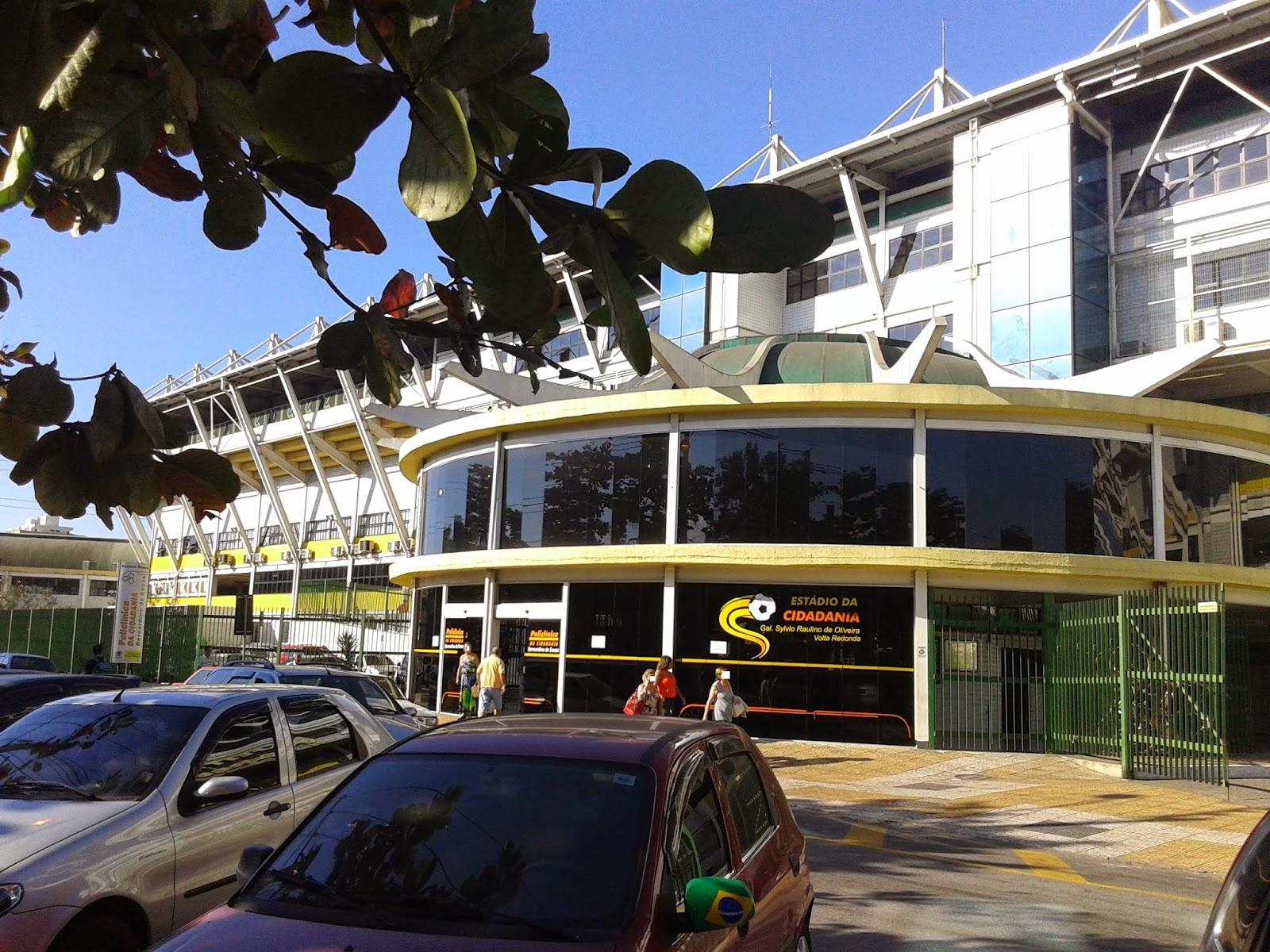 Estádio da Cidadania