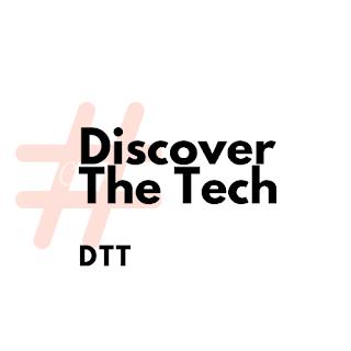 Discoverthetech