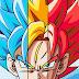 Goku Super Saiyan Wallpaper Iphone