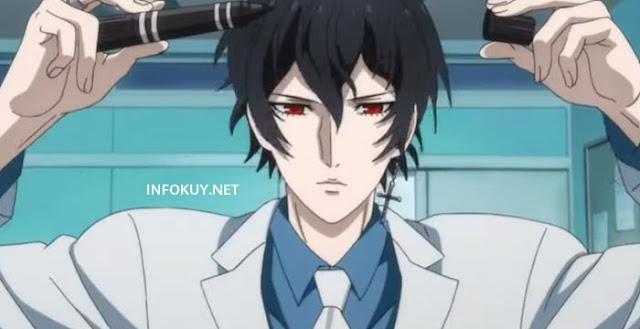 Sinopsis Anime Noblesse