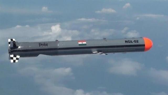 निर्भय क्रूज़ मिसाइल