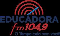 Ouvir agora Rádio Educadora FM 104,9 - Ponta Porã /  MS