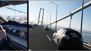 """مشاركة أول مقطع فيديو """"للسيارة التركية المحلية"""" أثناء سيرها"""