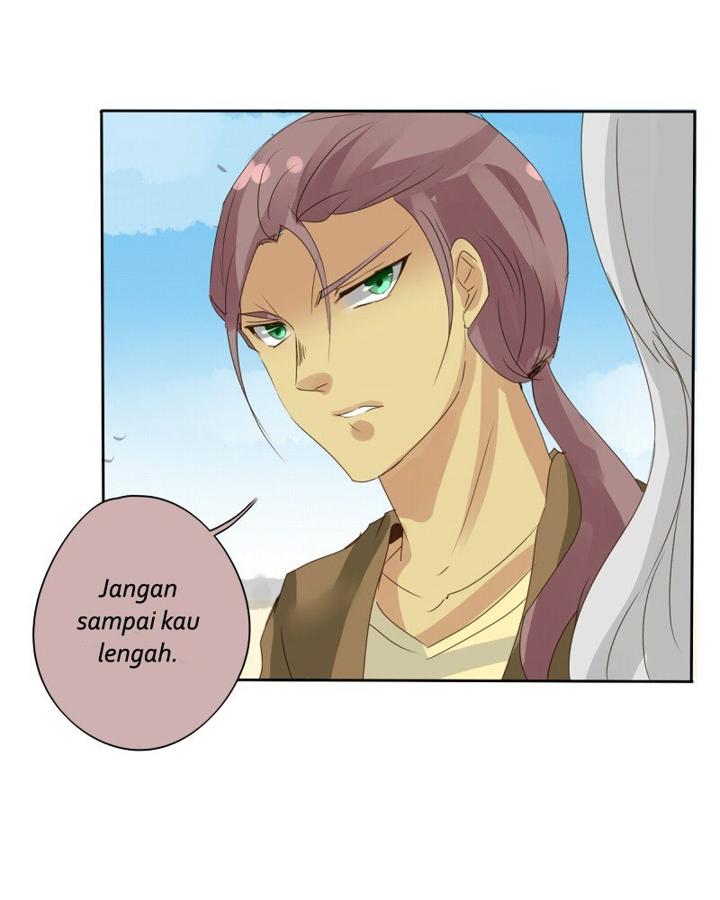 Webtoon UnOrdinary Bahasa Indonesia Chapter 16