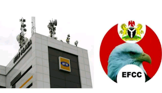 Efcc probes mtn Nigeria.(Read more ) see photos