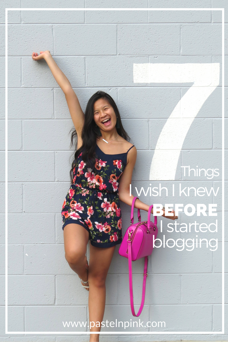 7_things_I_wish_i_knew_before_I_started_blogging