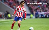 اتلتيكو مدريد يكشف عن موقفة من رحيل فيليكس إلي برشلونة