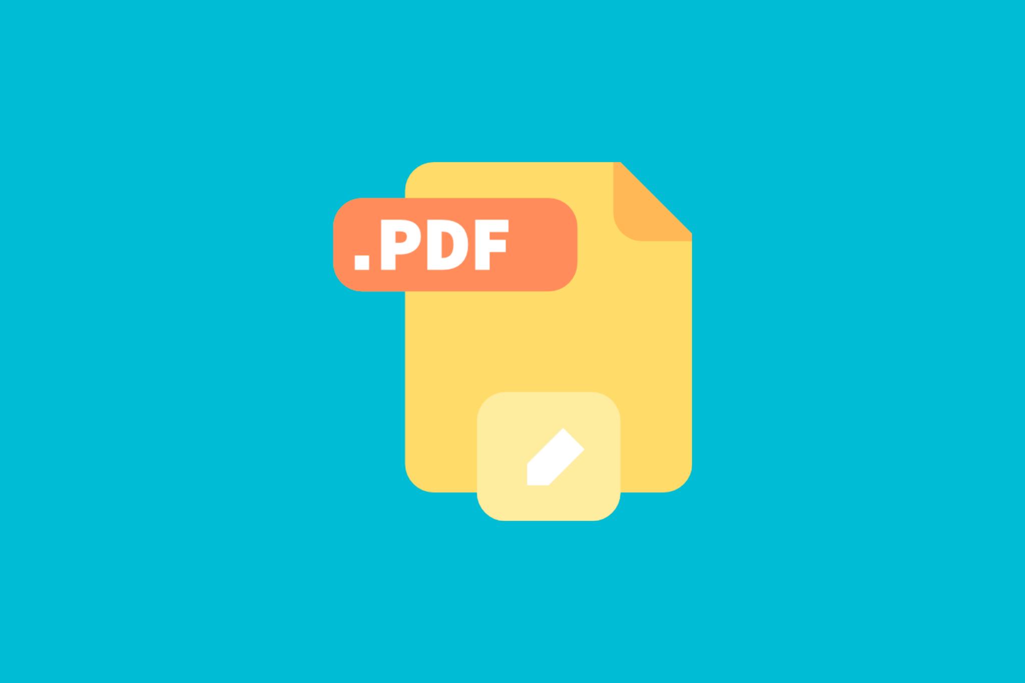 Cara Membuat File PDF di HP Android