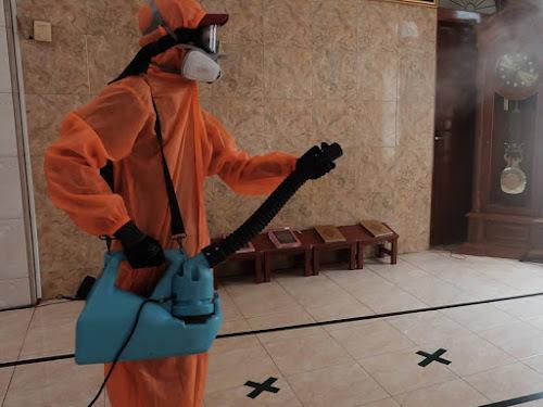 Pest Control Jakarta Terbaik Saat Ini