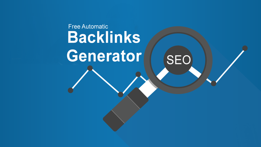 Free Backlink Maker Strong Seo Online Backlink Generator Tool